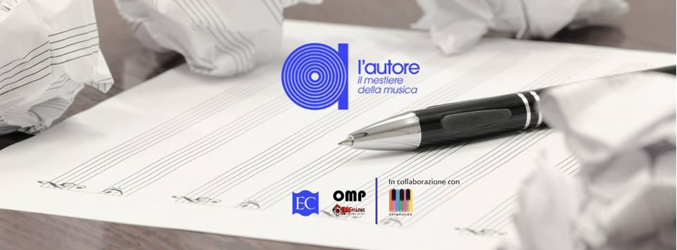 Martina Vinci si aggiudica la prima edizione del concorso L'AUTORE – Il mestiere della musica