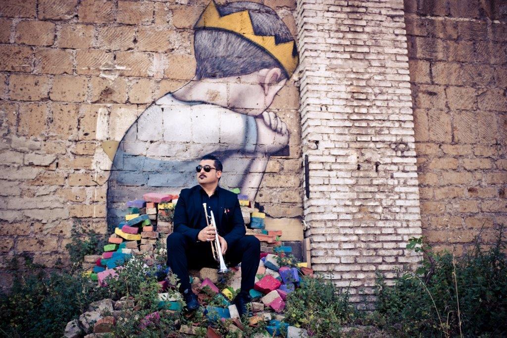Roy Paci & Aretuska: tour e disco Valelapena