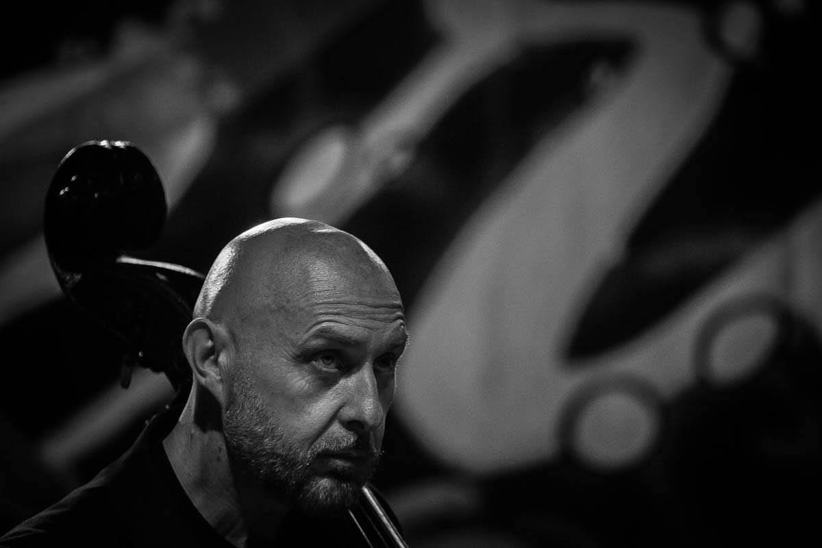 Aldo Zunino 30 anni di jazz raccontati in diretta a Jazzy Inside ven 13 ott. dalle ore 20 su Kristall radio Milano