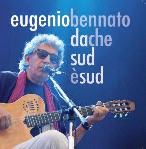 Eugenio Bennato_da che sud è sud_cover_b