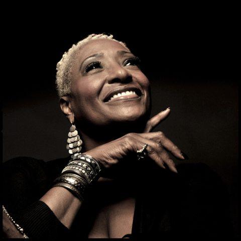 """Martha High, la """"regina del soul"""" di James Brown inaugura il nuovo Elegance Cafè Jazz Club"""