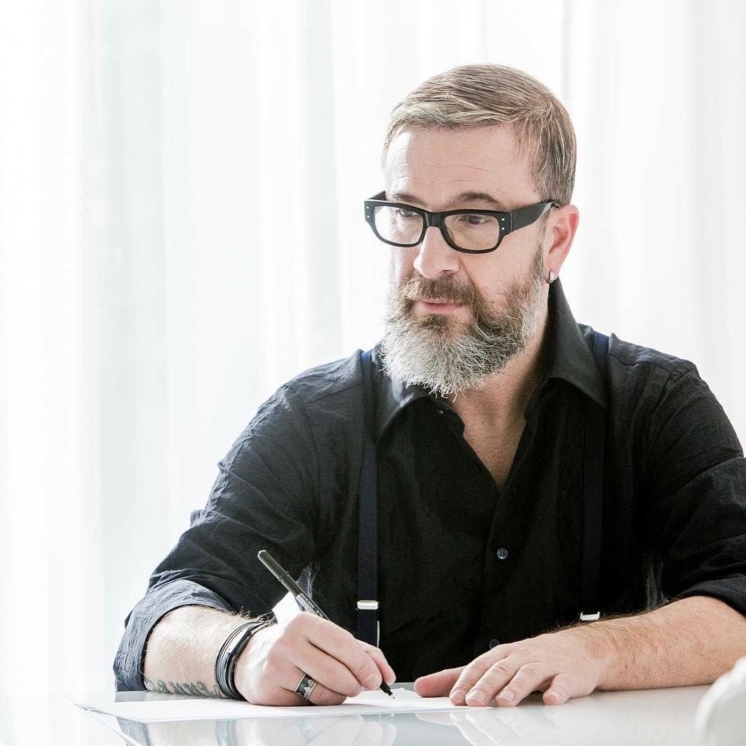 Marco Masini lavorerà alla scrittura del suo futuro disco di inediti in collaborazione con gli Autori Warner Chappell