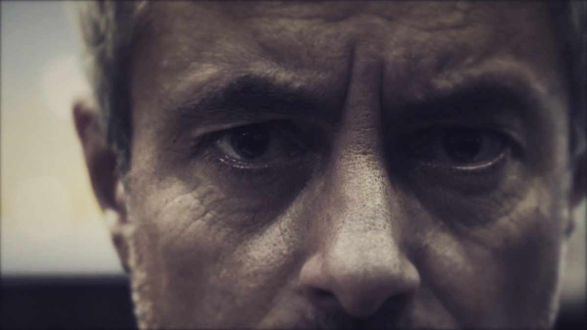 Enrico Giaretta torna con il nuovo album Alphabet