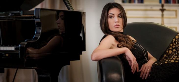 Federica Fornabaio, la pianista italiana che ha conquistato Sakamoto pubblica Unpeaceful