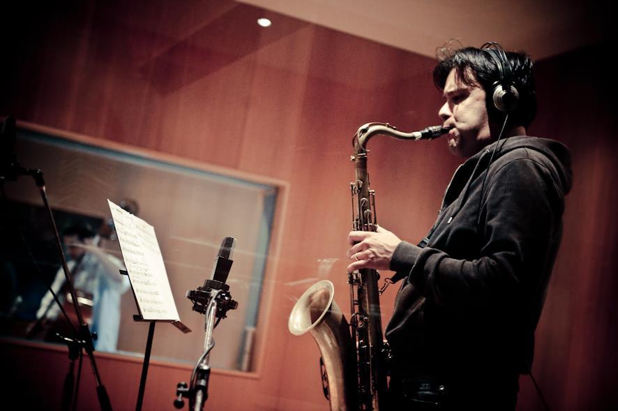 """""""Old stuff, new box"""", il terzo album del sassofonista Marco Postacchini"""
