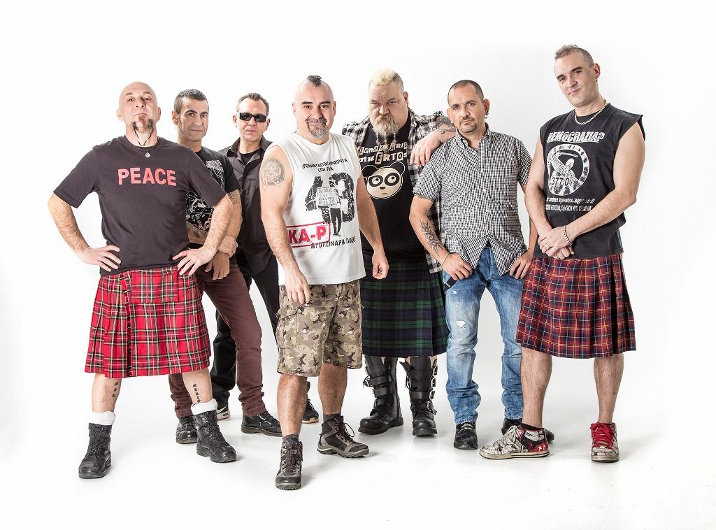 Partirò per Bologna, al via la seconda edizione del festival dedicato al punk e allo ska