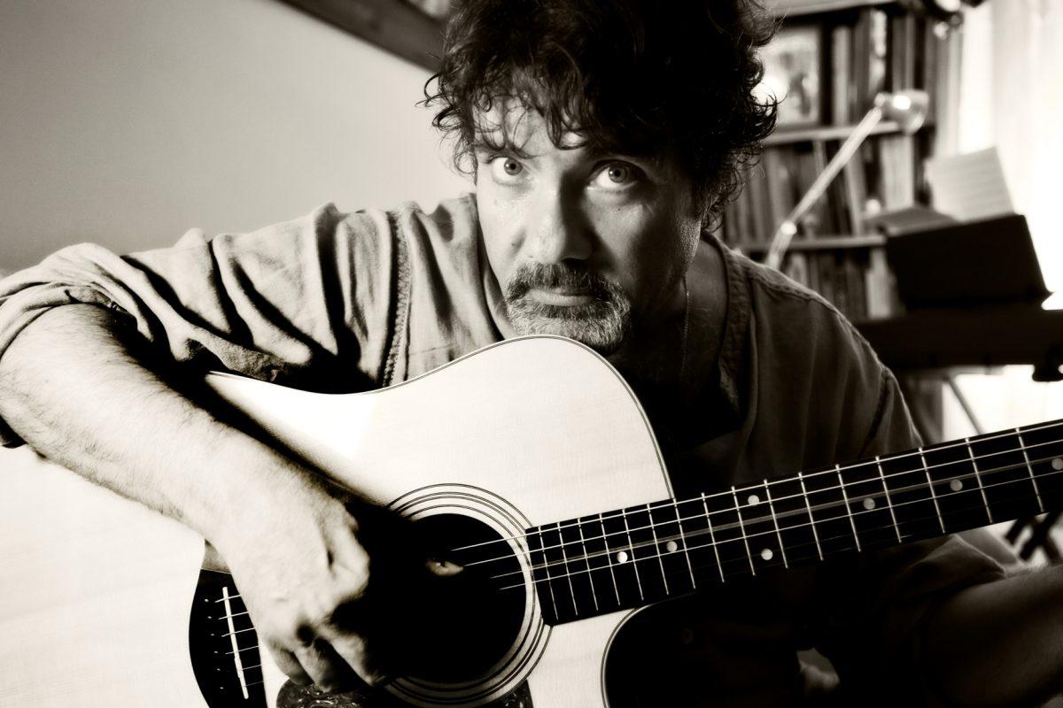 Fabrizio Emigli ci incanta con la sua intensa poetica