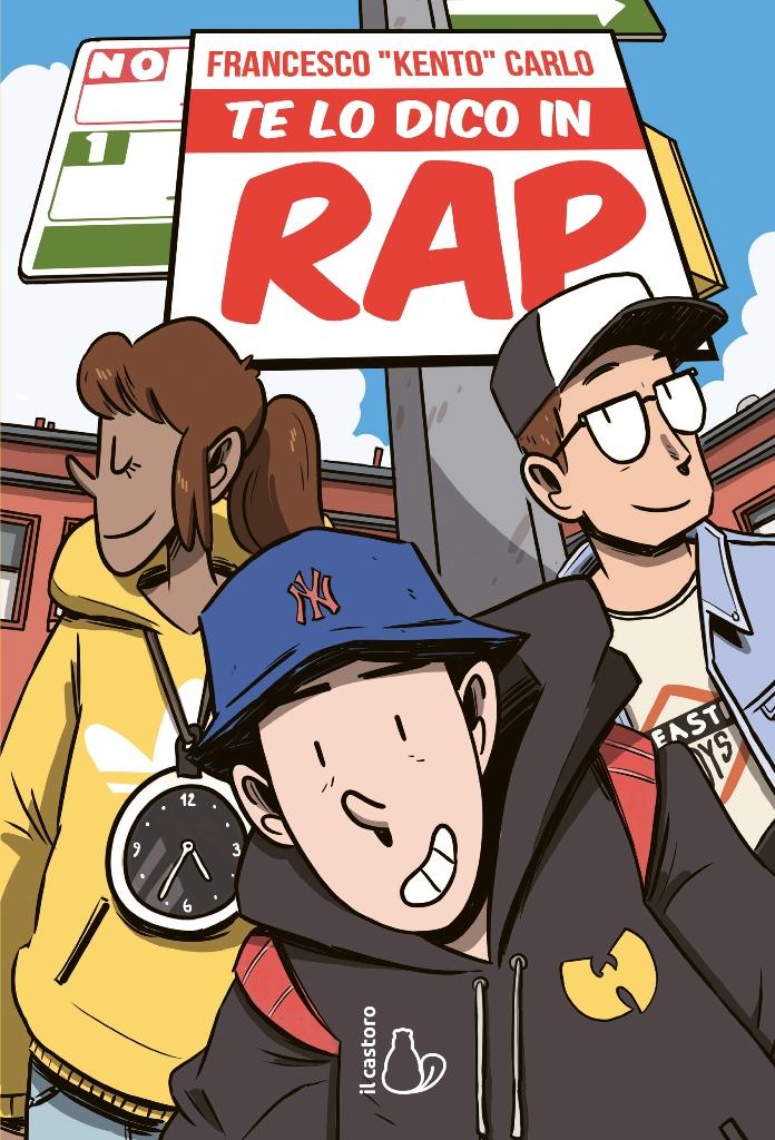 """""""Te lo dico in rap"""", Kento pubblica il primo manuale di rap italiano per ragazzi"""