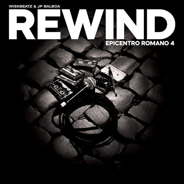 Rewind – Epicentro Romano 4 disponibile in tutte le piattaforme digitali