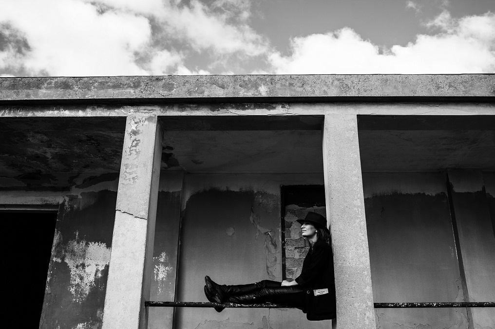 mariaFausta: è online il video di ADRENALINE RUSH, il nuovo singolo