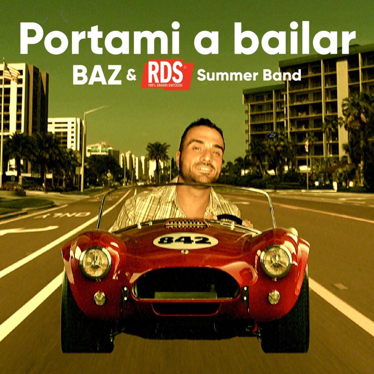 Il nuovo singolo di Baz aiuta Save the Children