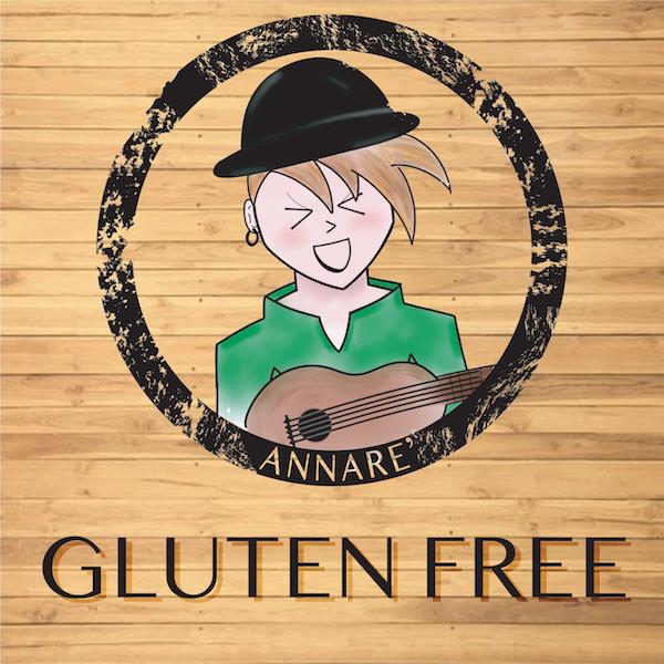 Annarè, Gluten Free
