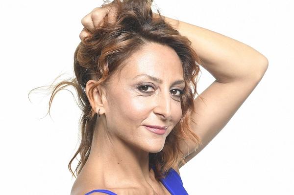 Per OSTIA ANTICA FESTIVAL 2020 Paola Minaccioni in 'Dal vivo sono molto meglio'
